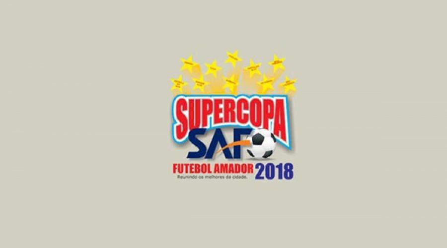 Copa Saf será lançada nesta quinta no Cadima Shopping