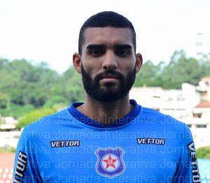 Marcos André Ribeiro