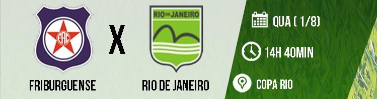 11-FRIBURGUENSE X RJ