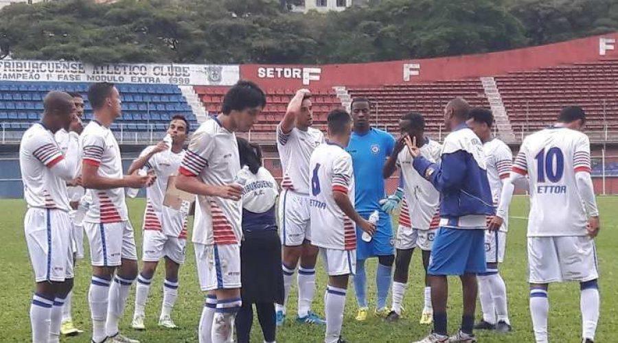 RAIO X: Saiba quantos jogos o Fri ficou sem derrota na Santos Dumont