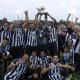 Americano conquista a Copa Rio
