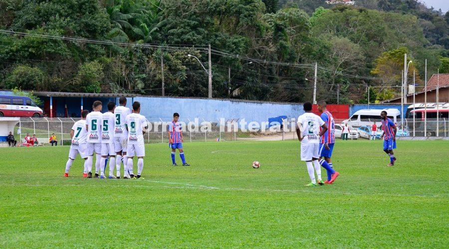 Dieguinho: fé e persistência para conquistar espaço no futebol profissional