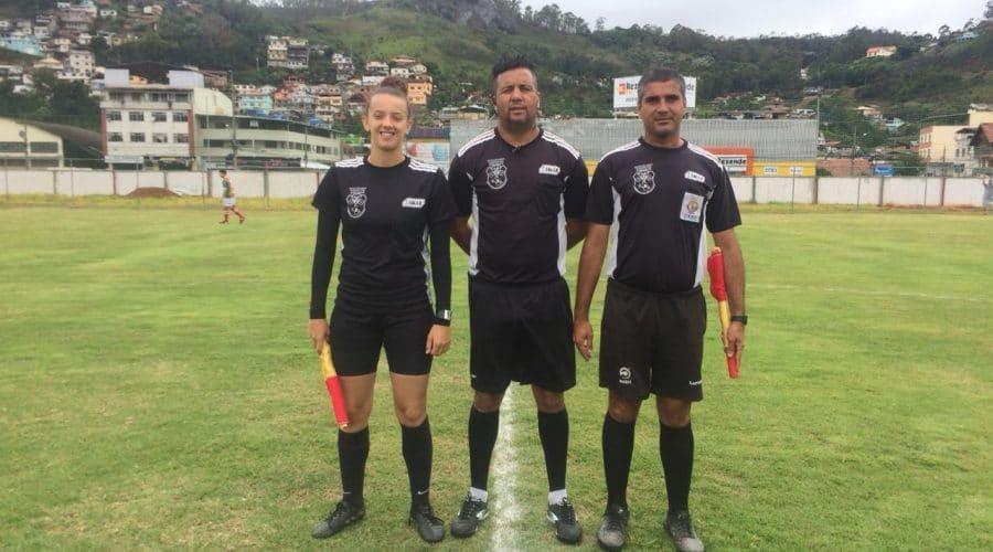 Sábado de bola rolando pelo Campeonato Municipal e Copa Light