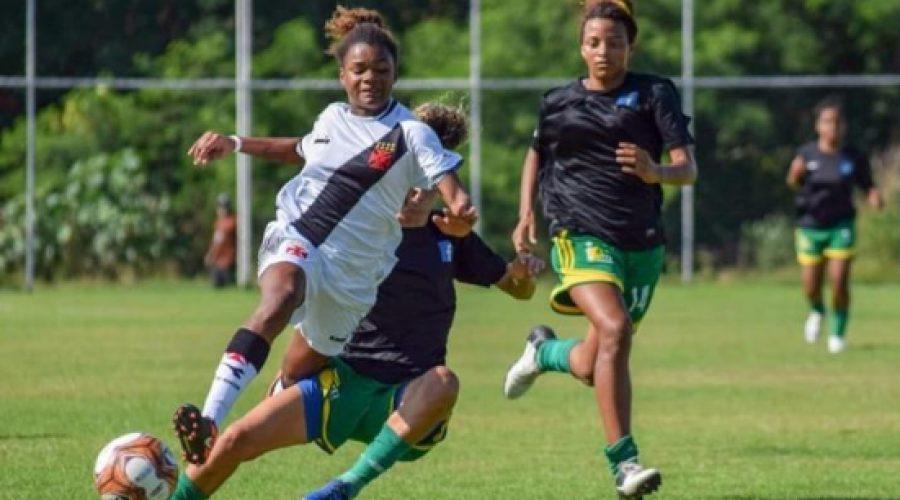 Definidas as semifinais do Campeonato Estadual Feminino
