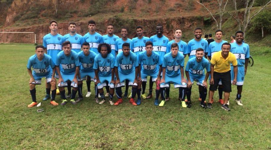 Oito gols marcam terceira rodada do Campeonato Juniores