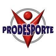 Prodesporte logo imagem