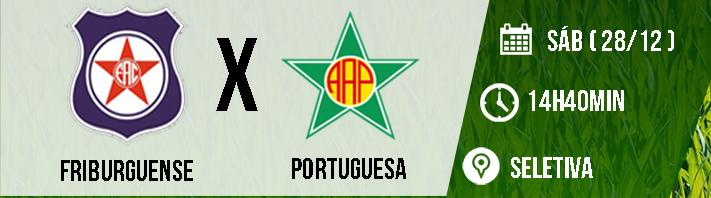 22- FRI X PORTUGUESA