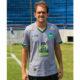 Goleiro Afonso vai defender o Serra Macaense na Série B1